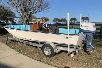 Boston Whaler Nauset 17 for sale in United States of America for $26,999 (£21,184)