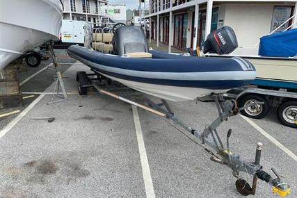 Ring 21 RIB for sale in United Kingdom for £14,995