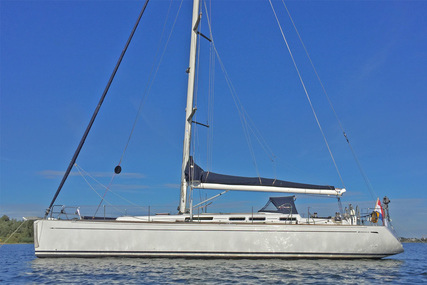 Grand Soleil 50 for sale in Netherlands for €195,000 (£178,743)