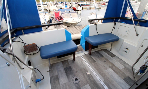 Image of Sealine 305 Flybridge for sale in Belgium for €39,500 (£36,207) Ophoven-Kinrooi (, Belgium