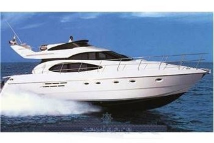 Azimut Yachts 52 for sale in Italy for €152,000 (£137,972)