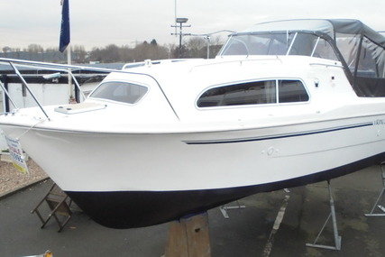 Viking 24 HiLine Wide Beam for sale in United Kingdom for £48,500