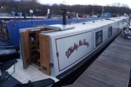 Whisky Me Away 69ft Trad built 2005 Whardale Boats for sale in United Kingdom for £49,995
