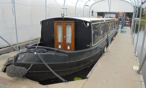 Image of Collingwood Boats Lazy Days Wide Beam for sale in United Kingdom for £85,995 East Midlands, United Kingdom