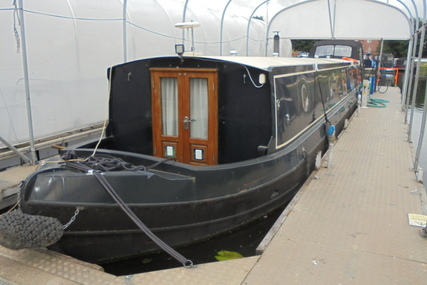 Collingwood Boats Lazy Days Wide Beam for sale in United Kingdom for £85,995