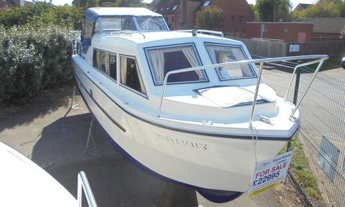 Image of Viking Yachts 32 Centre Cockpit for sale in United Kingdom for £22,995 East Midlands, United Kingdom
