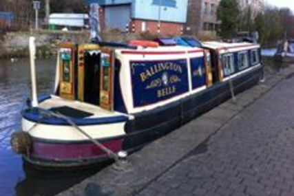 Narrowboats Urgently Wanted for Brokerage and Outright Purchase for sale in United Kingdom for P.O.A.
