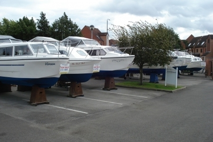 Viking Yachts River|Canal Cruiser for sale in United Kingdom for P.O.A.