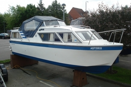 Viking Yachts Cockpit Cruiser for sale in United Kingdom for P.O.A.