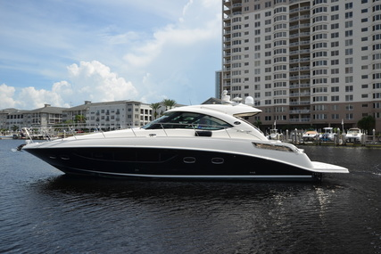 Sea Ray 470 Sundancer for sale in United States of America for $499,900 (£392,232)