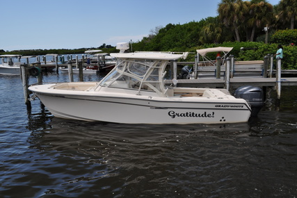 Grady-White Freedom 285 for sale in United States of America for $169,900 (£131,733)