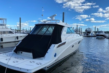 Sea Ray 450 Sundancer for sale in United States of America for $334,999 (£260,319)