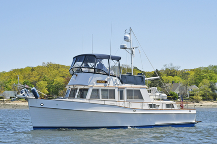 Grand Banks Classic for sale in United States of America for $189,900 (£147,566)