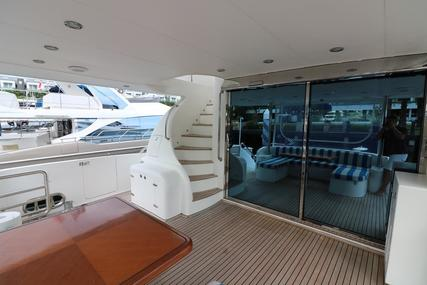 Horizon E73 for sale in Singapore for $1,199,000 (£881,086)