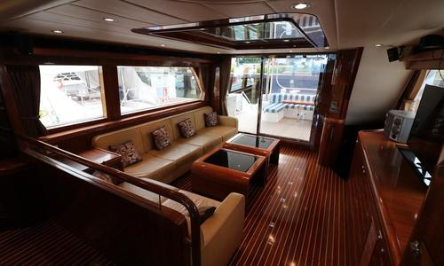Image of Horizon E73 for sale in Singapore for $1,199,000 (£928,270) Singapore