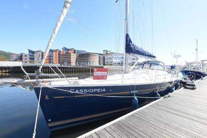 Beneteau Oceanis 393 for sale in United Kingdom for £65,000