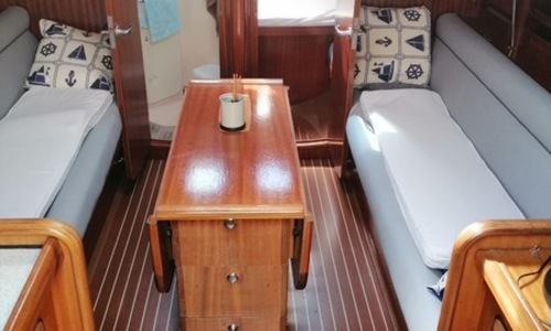 Image of Bavaria Yachts 34 for sale in Spain for €38,500 (£35,290) Torrevieja, Spain