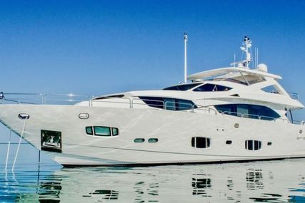 Sunseeker Yacht for sale in United States of America for $3,799,000 (£2,954,811)