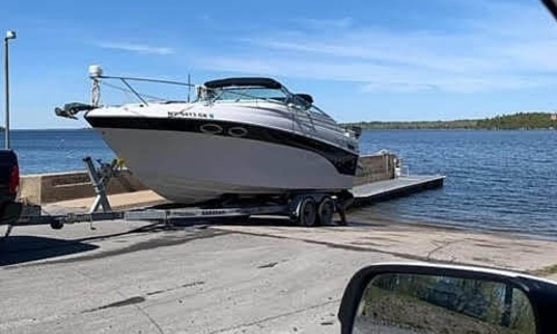 Image of Crownline 250 CR for sale in United States of America for $29,750 (£23,033) Peru, New York, United States of America