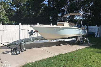 Scout Sportfish 195 for sale in United States of America for $47,800 (£37,505)