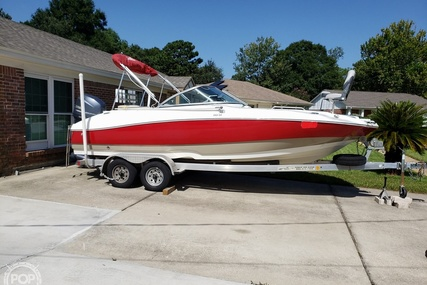 NauticStar 203 Dc Sportdeck for sale in United States of America for $29,950 (£21,891)