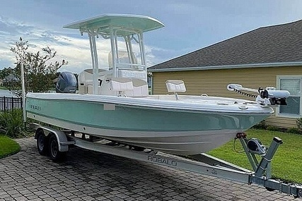 Robalo 226 Cayman for sale in United States of America for $62,500 (£48,644)