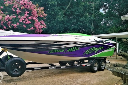 Baja H2X Boss for sale in United States of America for $44,500 (£34,634)
