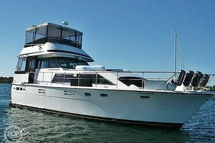 Trojan 44 for sale in United States of America for $59,900 (£46,999)