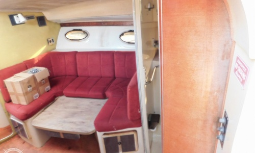 Image of Trojan 10 Meter International Sedan Flybridge for sale in United States of America for $29,900 (£21,719) Port Saint Lucie, Florida, United States of America