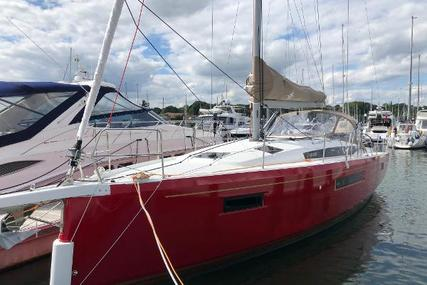 Jeanneau Sun Odyssey 410 for sale in United Kingdom for £216,800