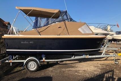 Maxima 490 for sale in United Kingdom for £14,995