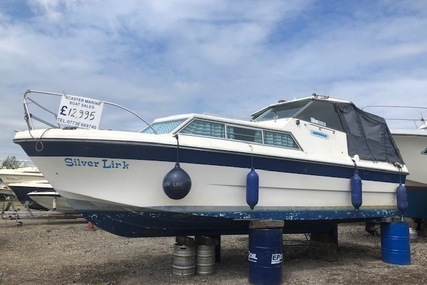 Norman Cabin Cruiser for sale in United Kingdom for £12,995