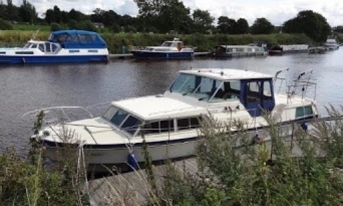 Image of Birchwood Classic 33 for sale in United Kingdom for £22,500 North East, United Kingdom