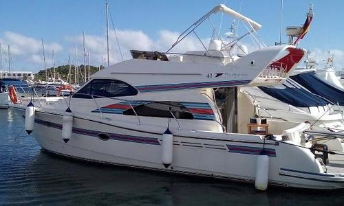 Image of Rodman 41 for sale in Spain for €190,000 (£173,165) Ibiza, Spain