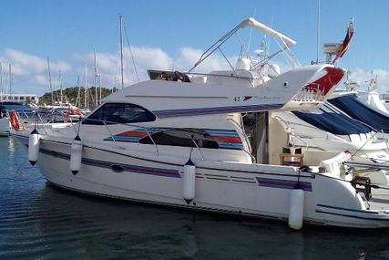 Rodman 41 for sale in Spain for €190,000 (£173,342)