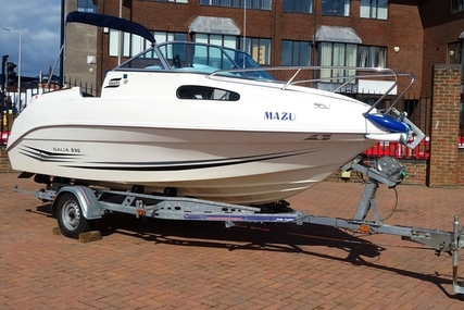 Galeon Galia 530 *Under Offer* for sale in United Kingdom for £21,500