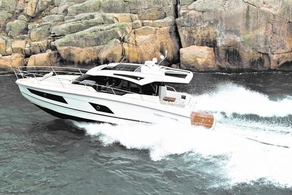 Grandezza 37 CA for sale in United Kingdom for £447,950