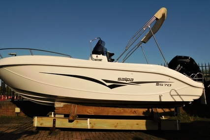 Salpa S 570 *Under Offer* for sale in United Kingdom for £25,950