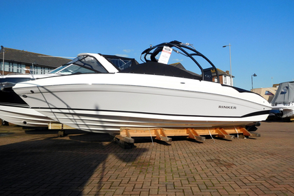 Rinker Q7 for sale in United Kingdom for £86,950