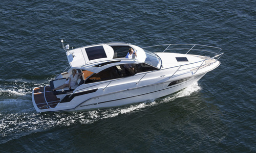 Image of Grandezza 28 OC *PRICE REDUCTION* for sale in United Kingdom for £189,950 South West, Poole, United Kingdom