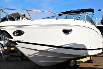 Cobalt 243 **SOLD** for sale in United Kingdom for £49,950