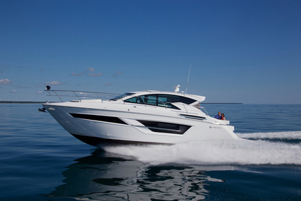 Cruisers Yachts 46 Cantius for sale in United Kingdom for £1,139,000