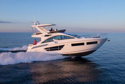 Cruisers Yachts 60 Fly for sale in United Kingdom for £2,550,000