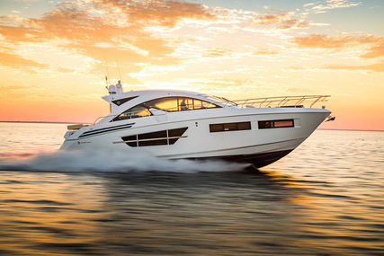 Cruisers Yachts 60 cantius for sale in United Kingdom for £2,400,000