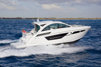 Cruisers Yachts 50 Cantius for sale in United Kingdom for £1,505,000