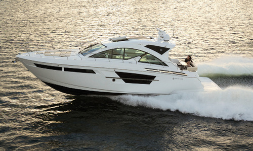 Image of Cruisers Yachts 54 Cantius for sale in United Kingdom for £1,898,000 South West, Poole, United Kingdom