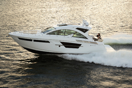 Cruisers Yachts 54 Cantius for sale in United Kingdom for £1,898,000