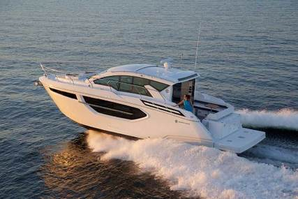 Cruisers Yachts 42 Cantius for sale in United Kingdom for £935,000