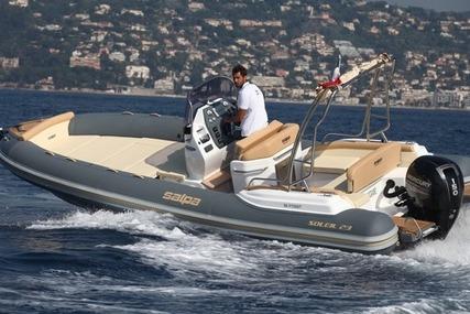 Salpa Soleil 23 Rib - 2019 Model for sale in United Kingdom for £49,950