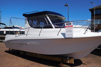 Atlantic Adventure 660 *Under Offer* for sale in United Kingdom for £25,850
